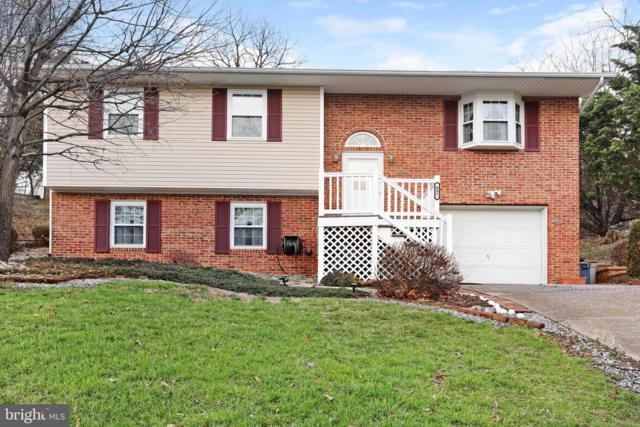 697 Virginia Street, STRASBURG, VA 22657 (#VASH114352) :: Colgan Real Estate