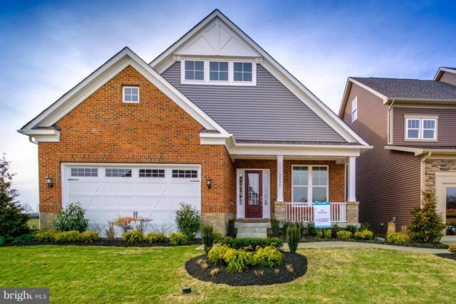 2896 Broad Wing Drive, ODENTON, MD 21113 (#MDAA378362) :: Colgan Real Estate