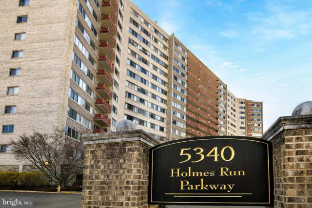 5340 Holmes Run Parkway #914, ALEXANDRIA, VA 22304 (#VAAX227612) :: Stello Homes