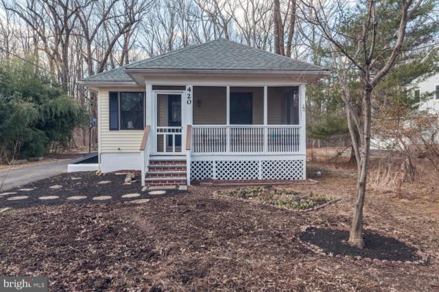 420 Mount Lucas Road, PRINCETON, NJ 08540 (#NJME267044) :: Colgan Real Estate
