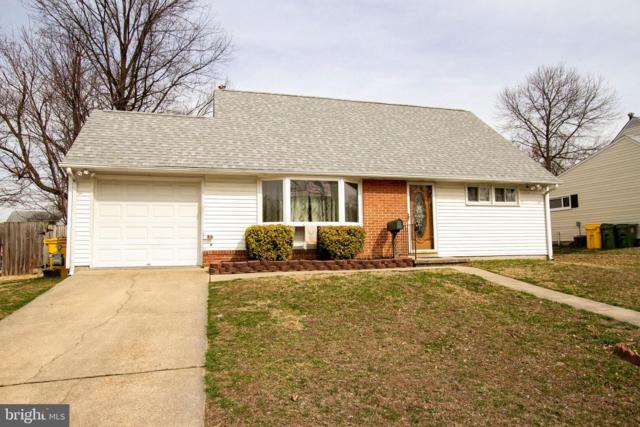 102 S Meadow Drive, GLEN BURNIE, MD 21060 (#MDAA378366) :: Remax Preferred | Scott Kompa Group