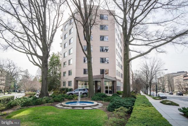 2829 Connecticut Avenue NW #110, WASHINGTON, DC 20008 (#DCDC403242) :: Remax Preferred | Scott Kompa Group