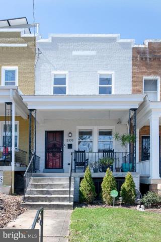 5108 7TH Street NW, WASHINGTON, DC 20011 (#DCDC403248) :: Browning Homes Group
