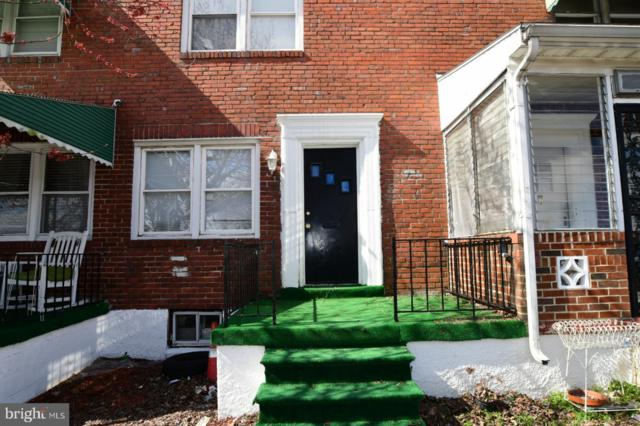 2534 Terra Firma Road, BALTIMORE, MD 21225 (#MDBA440902) :: The Speicher Group of Long & Foster Real Estate