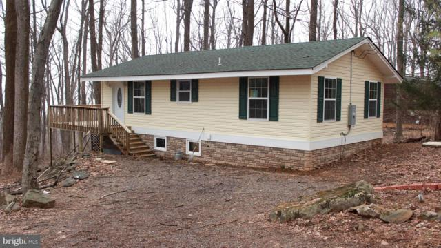 109 Red Robin Lane, LINDEN, VA 22642 (#VAWR134068) :: Pearson Smith Realty