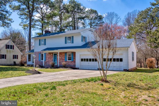 802 N Shore Drive, MILFORD, DE 19963 (#DEKT220868) :: The Windrow Group