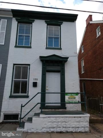 135 E Antietam Street, HAGERSTOWN, MD 21740 (#MDWA159392) :: Charis Realty Group