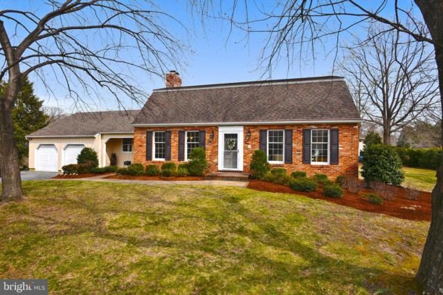 671 White Swan Drive, ARNOLD, MD 21012 (#MDAA378384) :: The Gus Anthony Team