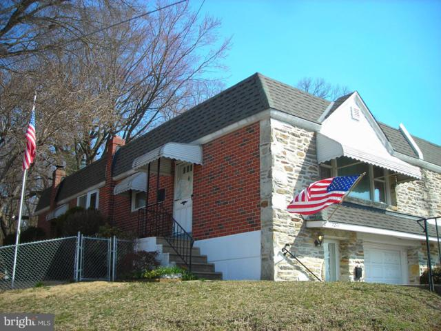 7271 Hill Road, PHILADELPHIA, PA 19128 (#PAPH728484) :: Colgan Real Estate