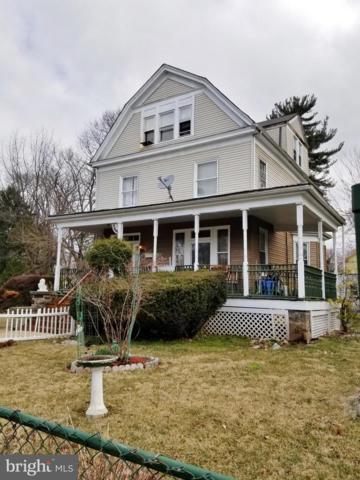 5304 Wayne Avenue, BALTIMORE, MD 21207 (#MDBA440914) :: Great Falls Great Homes