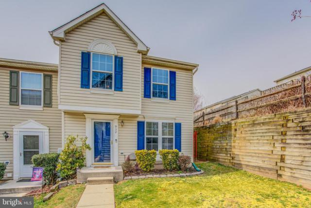932 Jessicas Lane #26, BEL AIR, MD 21014 (#MDHR223146) :: The Sebeck Team of RE/MAX Preferred