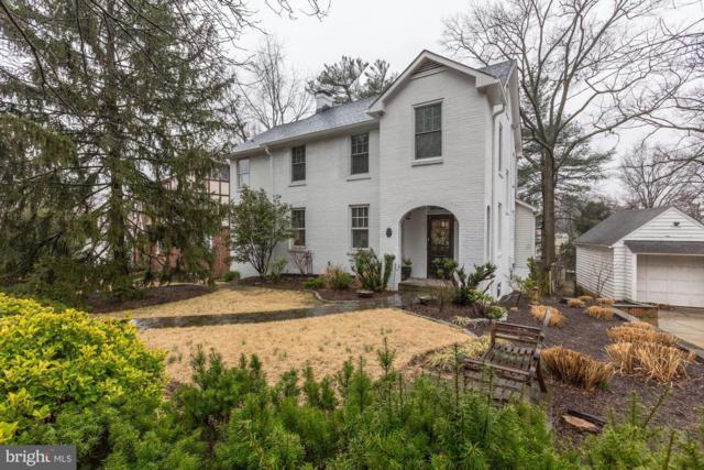 2724 S Arlington Ridge Road, ARLINGTON, VA 22202 (#VAAR140724) :: Colgan Real Estate
