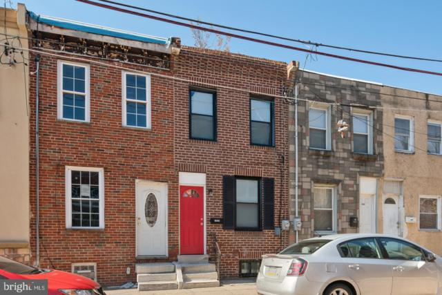 1920 E Firth Street, PHILADELPHIA, PA 19125 (#PAPH728502) :: Bob Lucido Team of Keller Williams Integrity