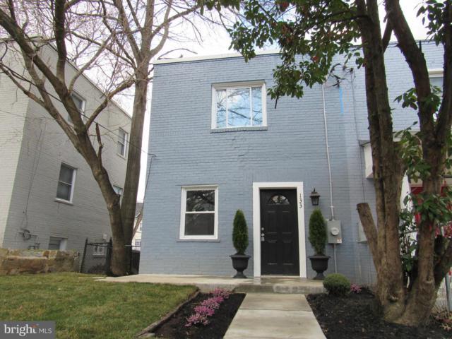 133 Darrington Street SW, WASHINGTON, DC 20032 (#DCDC403288) :: The Putnam Group