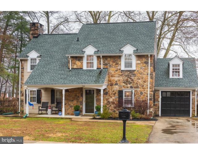 729 Rugby Road, BRYN MAWR, PA 19010 (#PADE439854) :: RE/MAX Main Line