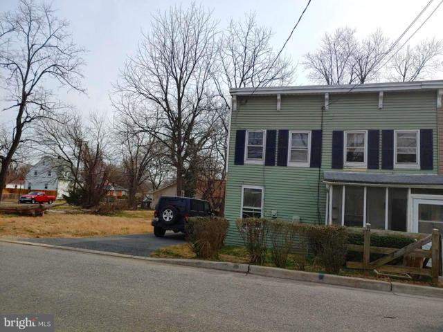 612 9TH Street, LAUREL, MD 20707 (#MDPG504494) :: TVRG Homes