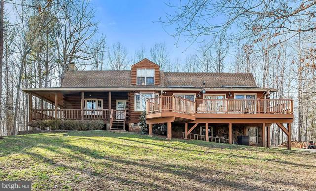 16405 Deerfield Lane, JEFFERSONTON, VA 22724 (#VACU135010) :: ExecuHome Realty