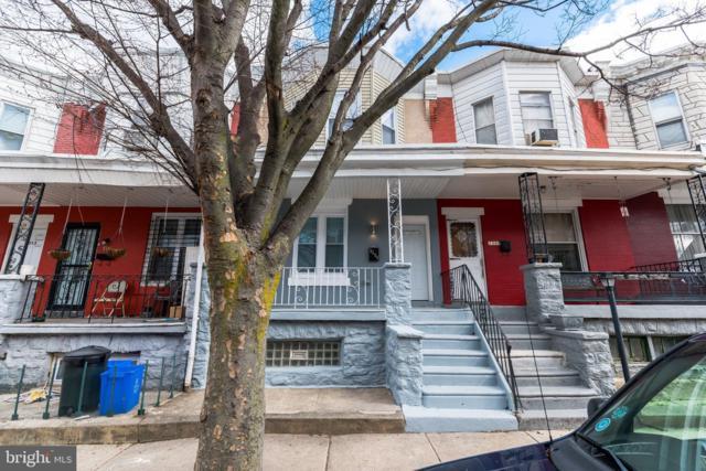 5309 Osage Avenue, PHILADELPHIA, PA 19143 (#PAPH728528) :: Ramus Realty Group