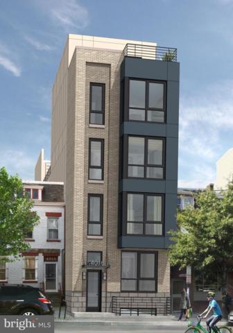 4016 Georgia Avenue NW #5, WASHINGTON, DC 20011 (#DCDC403296) :: Browning Homes Group