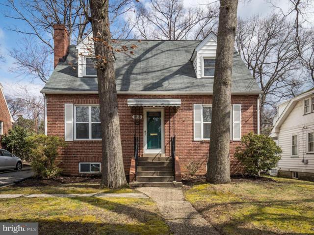 4404 Van Buren Street, UNIVERSITY PARK, MD 20782 (#MDPG504500) :: Colgan Real Estate