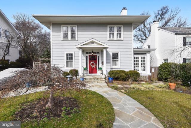 105 W Linden Street, ALEXANDRIA, VA 22301 (#VAAX227624) :: Great Falls Great Homes