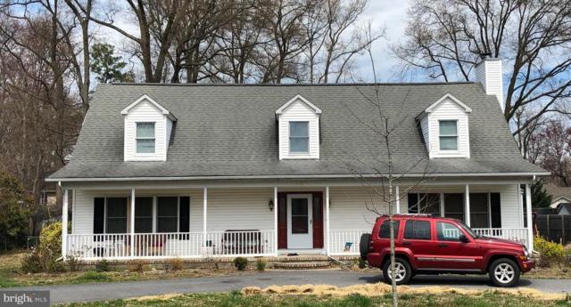 306 Stafford Road, STEVENSVILLE, MD 21666 (#MDQA137234) :: The Riffle Group of Keller Williams Select Realtors