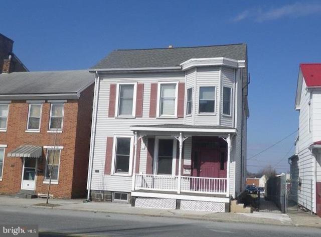 166 York Street, GETTYSBURG, PA 17325 (#PAAD105546) :: CENTURY 21 Core Partners