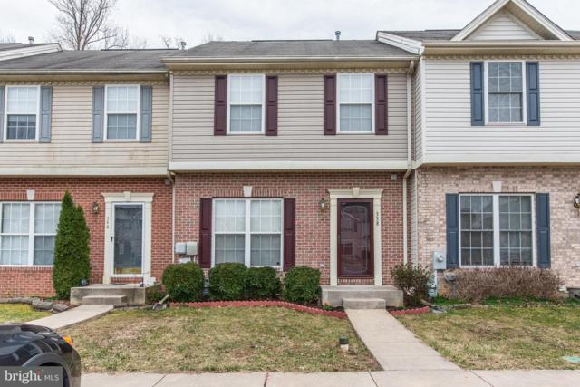 338 Foreland Garth, ABINGDON, MD 21009 (#MDHR223156) :: Jim Bass Group of Real Estate Teams, LLC