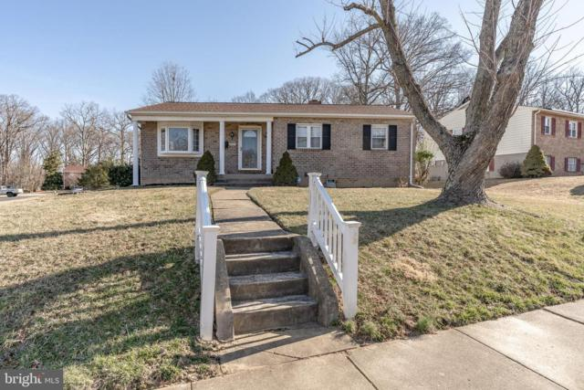 500 Crosby Road, BALTIMORE, MD 21228 (#MDBC436038) :: Colgan Real Estate