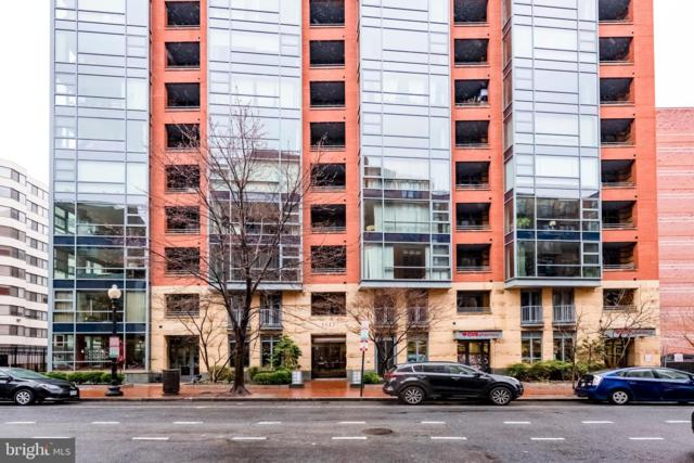 1117 10TH Street NW #810, WASHINGTON, DC 20001 (#DCDC403306) :: Eng Garcia Grant & Co.