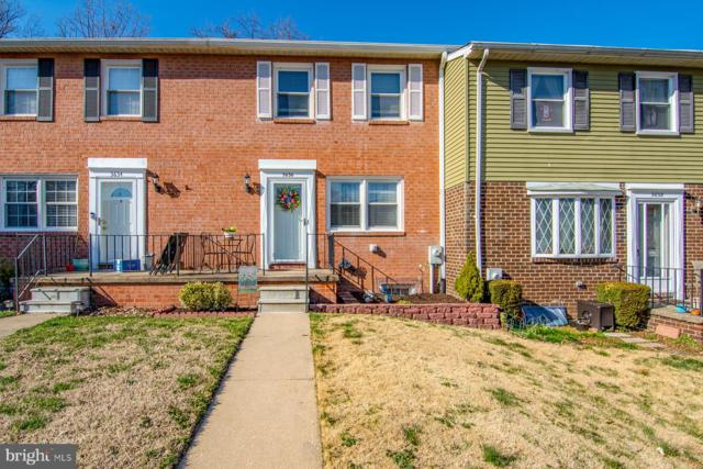 3636 Double Rock Lane, BALTIMORE, MD 21234 (#MDBC436040) :: TVRG Homes