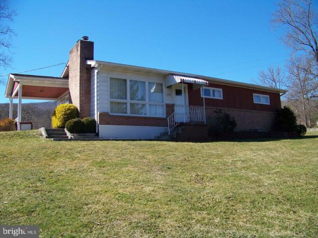 13015 Lewis Heights Drive SW, CRESAPTOWN, MD 21502 (#MDAL130250) :: Blue Key Real Estate Sales Team
