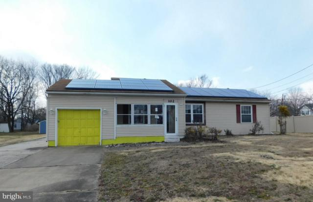 102 Orchard, BLACKWOOD, NJ 08012 (#NJCD349436) :: Colgan Real Estate