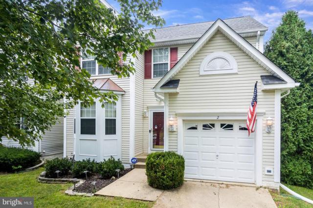 2 Sharon Lane, STAFFORD, VA 22554 (#VAST202052) :: Colgan Real Estate