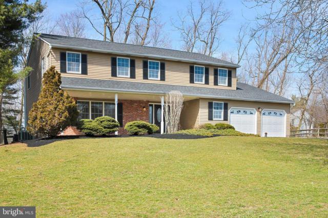 1346 Timber Lane, HATFIELD, PA 19440 (#PAMC556716) :: Colgan Real Estate
