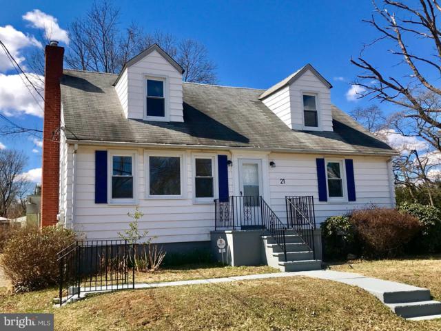 21 Loring Avenue, EWING, NJ 08638 (#NJME267066) :: Pearson Smith Realty