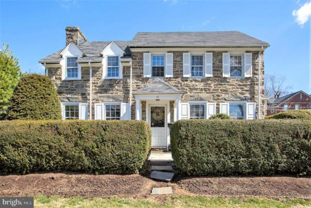 17 Meredith Road, WYNNEWOOD, PA 19096 (#PAMC556718) :: RE/MAX Main Line