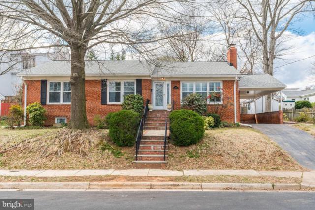 1958 N Woodrow Street, ARLINGTON, VA 22207 (#VAAR140740) :: Circadian Realty Group