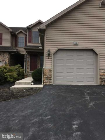 205 Fawn Court, MARYSVILLE, PA 17053 (#PAPY100550) :: The Joy Daniels Real Estate Group