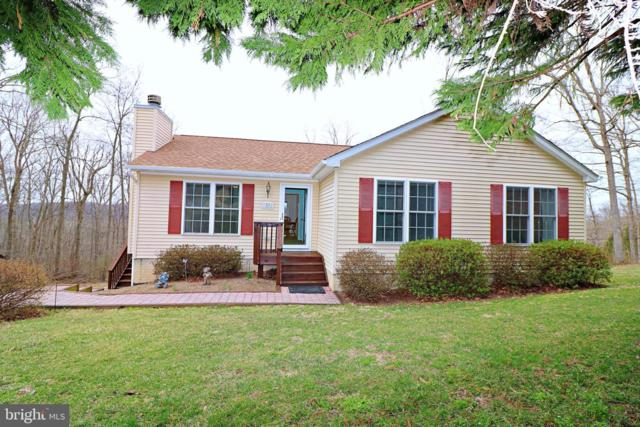 31 Chickadee Court, HARPERS FERRY, WV 25425 (#WVJF132310) :: Circadian Realty Group