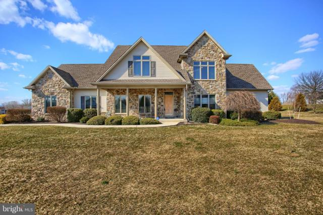 11 Minich Drive, CARLISLE, PA 17015 (#PACB110424) :: The Heather Neidlinger Team With Berkshire Hathaway HomeServices Homesale Realty