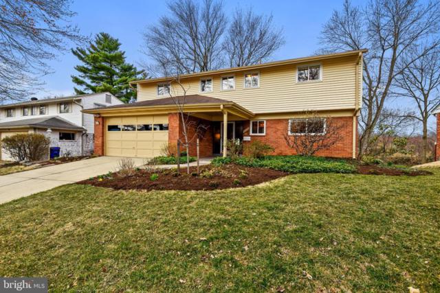 9810 Marquette Drive, BETHESDA, MD 20817 (#MDMC625056) :: Colgan Real Estate