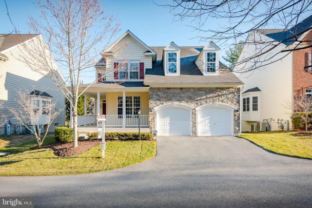 9088 Tiber Ridge Court, ELLICOTT CITY, MD 21042 (#MDHW251514) :: Remax Preferred | Scott Kompa Group