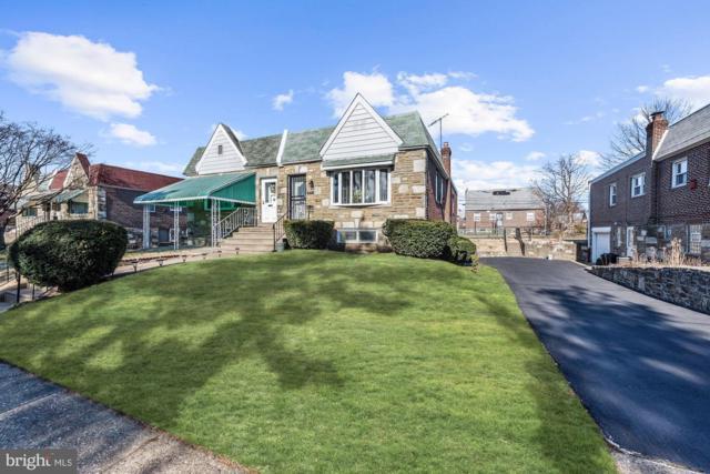 8110 Leonard Street, PHILADELPHIA, PA 19152 (#PAPH728618) :: Colgan Real Estate