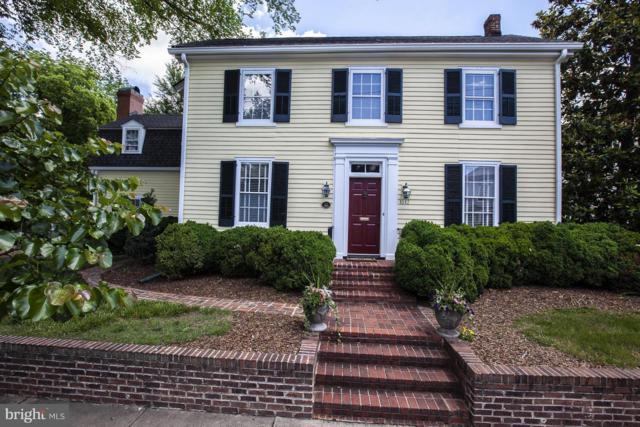 1517 Caroline Street, FREDERICKSBURG, VA 22401 (#VAFB113832) :: Remax Preferred | Scott Kompa Group