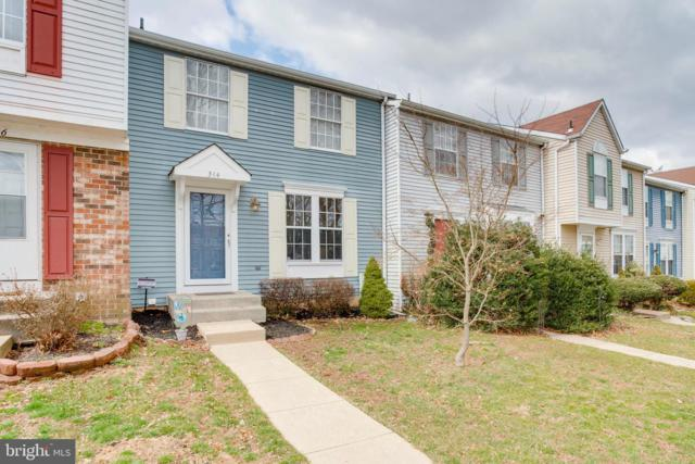 344 Logan Court, ABINGDON, MD 21009 (#MDHR223164) :: Jim Bass Group of Real Estate Teams, LLC