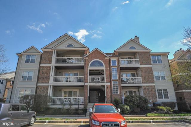 7505 Ashby Lane D, ALEXANDRIA, VA 22315 (#VAFX1002212) :: The Putnam Group