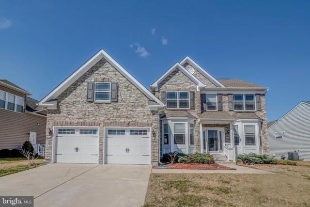 25175 Lumberton Drive, MILLSBORO, DE 19966 (#DESU134660) :: Colgan Real Estate