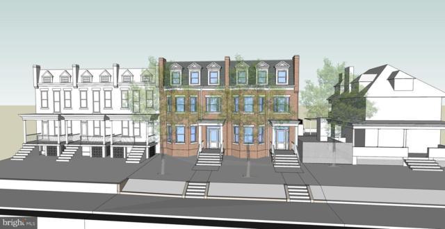 1842 Monroe Street NW #1, WASHINGTON, DC 20010 (#DCDC403322) :: Eng Garcia Grant & Co.