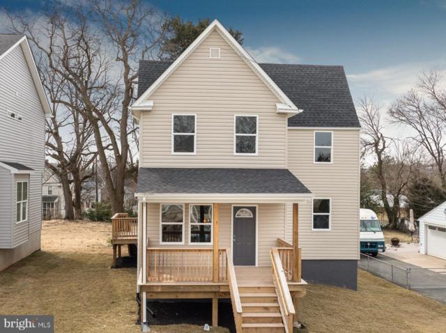 5 Elmont Avenue, BALTIMORE, MD 21206 (#MDBC436068) :: Great Falls Great Homes